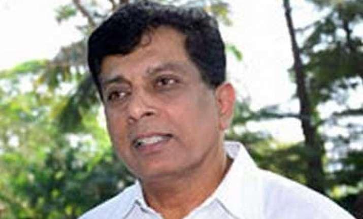 manohar parrikar conspired to oust me says former goa