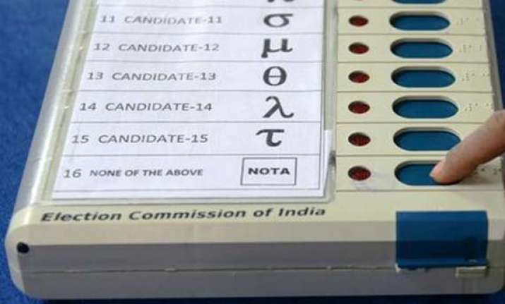 maharashtra polls 4 119 candidates in fray for tomorrow s