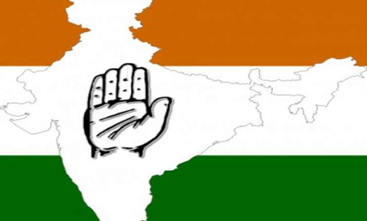 congress may boycott all party meet if centre doesn t reach