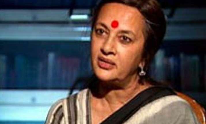 brinda karat asks mulayam to apologize