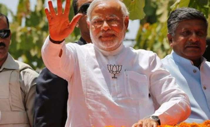 pm modi will visit varanasi on december 25 kalraj mishra