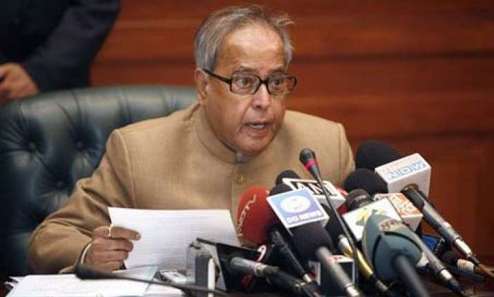 cong dmk alliance will continue says pranab