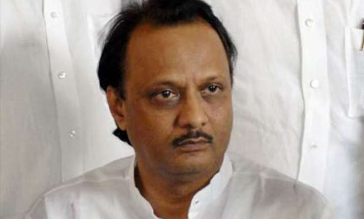 congress alarmed sees ajit pawar game plan for pmc elections