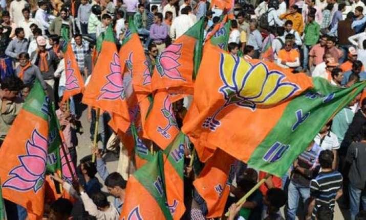 bjp will win haryana polls ram bilas sharma