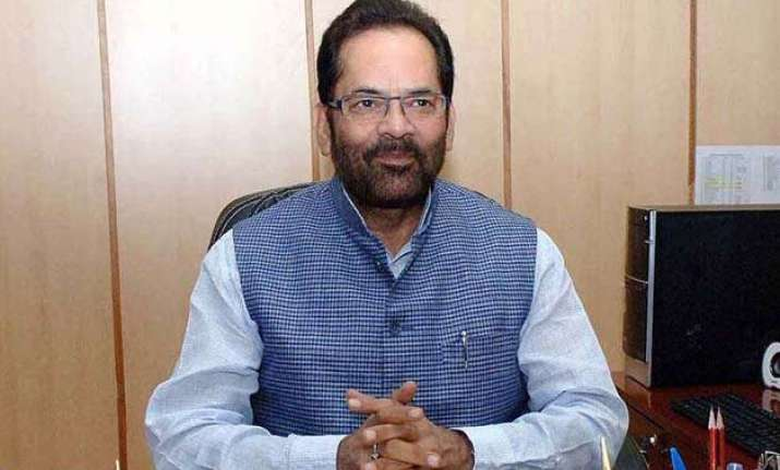govt committed to empowerment of women naqvi