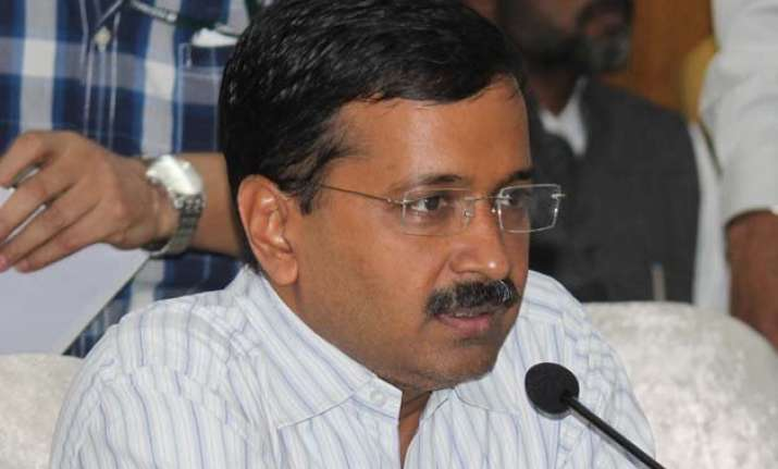 sharp decline in donations to aap owing to internal rift