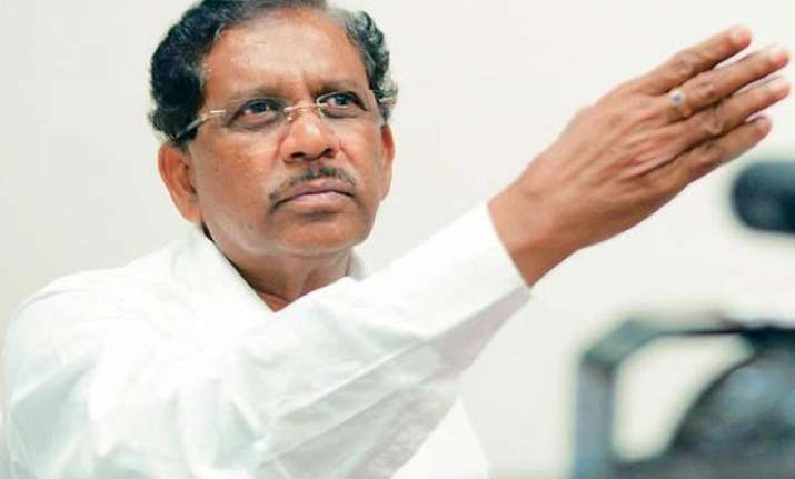 karnataka congress under pressure to replace cm