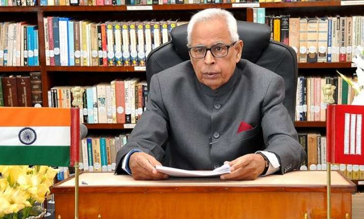 pdp bjp to meet j k governor over government formation