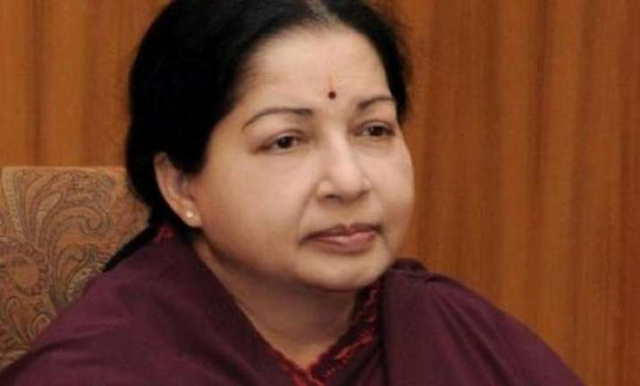 jayalalithaa drops senthil balaji from her cabinet