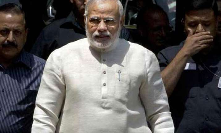 pm modi to visit jammu and kashmir on friday