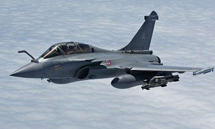 a k antony questions rafale deal with france