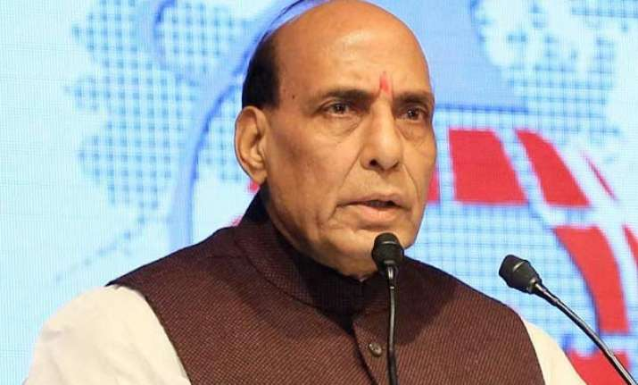 not conducive time to withdraw afspa in j k rajnath singh