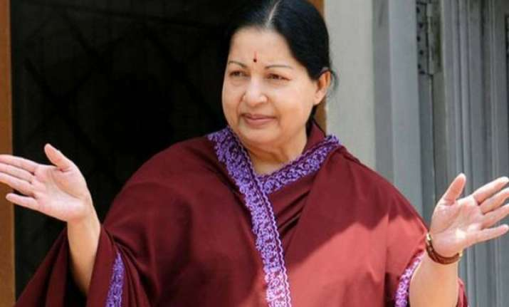 bypolls to six seats in five states on june 27 jayalalithaa
