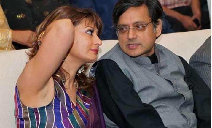 sunanda pushkar death her brother casts doubt over shashi