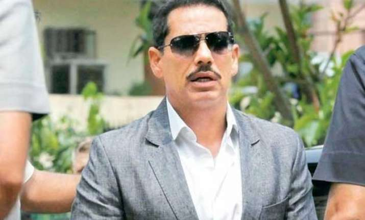 no clean chit to robert vadra in bikaner land grab case