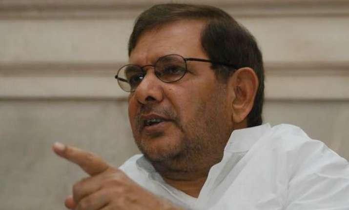 amit shah s remarks an attempt to communalise bihar polls