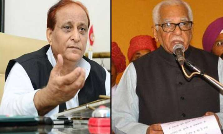 governor ram naik s action amounts to insult to country