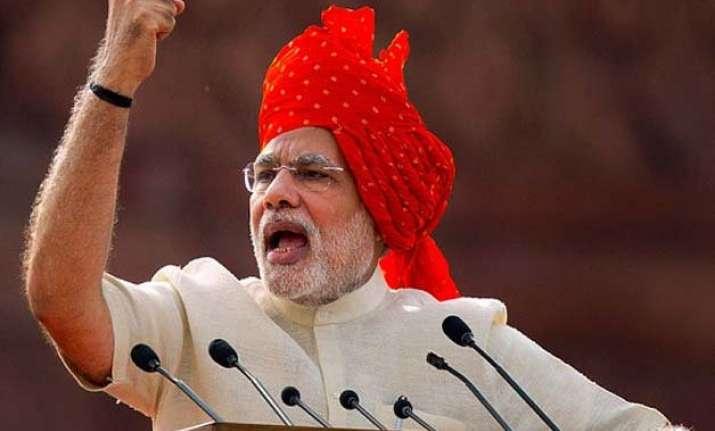 modi govt s performance more than satisfactory phd chamber