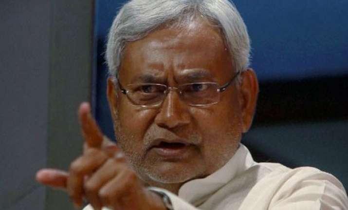 bihar polls caste matrix brings cheer to jd u congress in