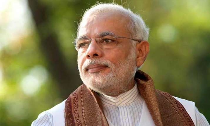 pm modi to meet opposition leaders ahead of budget session