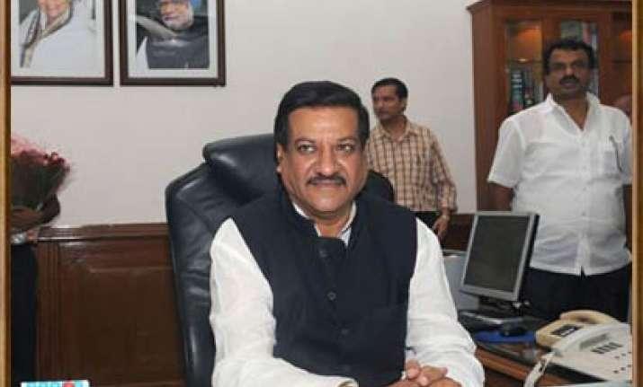 new maharashtra cm dodges questions on adarsh scam