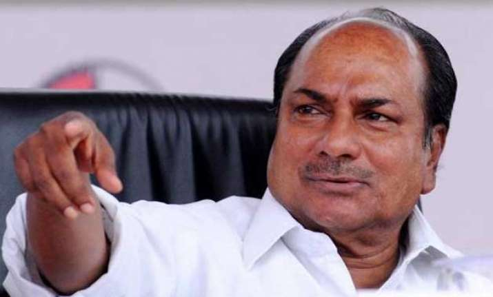 people not benefited from modi rule antony