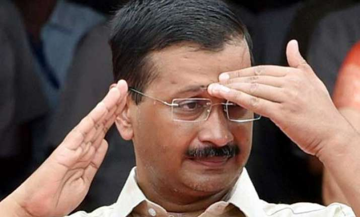 1 year of kejriwal govt high on rhetoric but performance