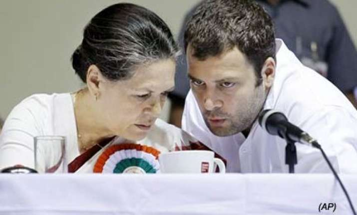 only congress can unite the two hindustans rahul