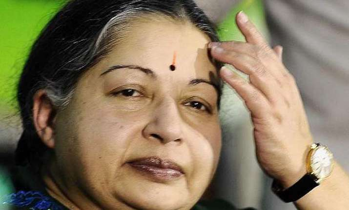 jayalalithaa to be sworn in as tamil nadu cm for 5th time