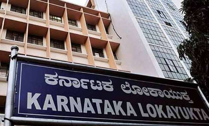 karnataka amended bill pertaining to lokayukta s removal