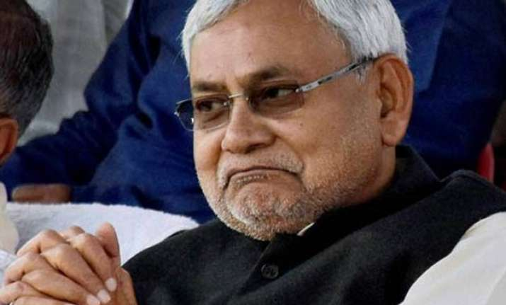 i have no expectations from railway budget nitish kumar