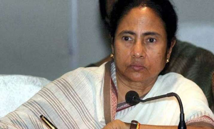 mamata to raise issue of debt waiver with prime minister