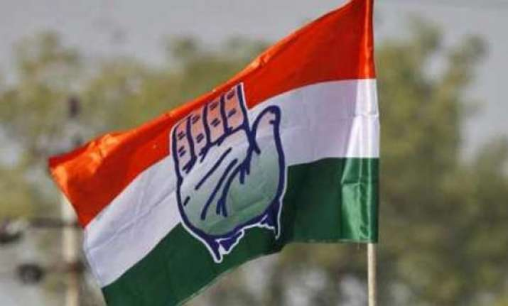 congress marks 130th foundation day