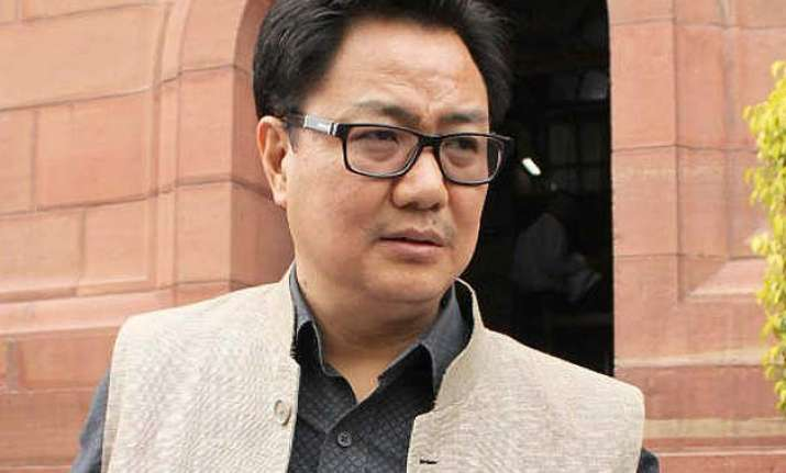 nscn im on recruitment drive after accord rijiju says not
