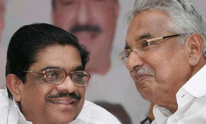 congress in kerala braces for another tiff