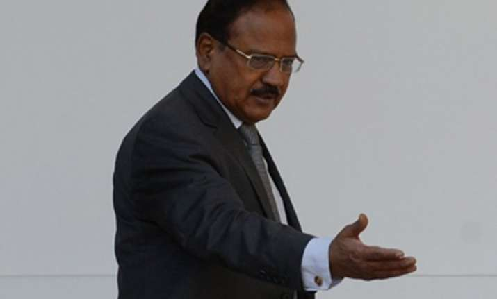 indo pak foreign secretary level talks not cancelled ajit