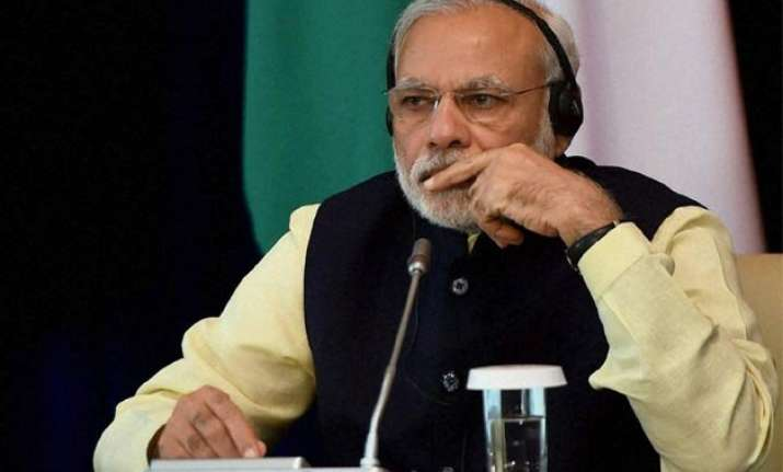 congress cms may boycott pm narendra modi s meet on land