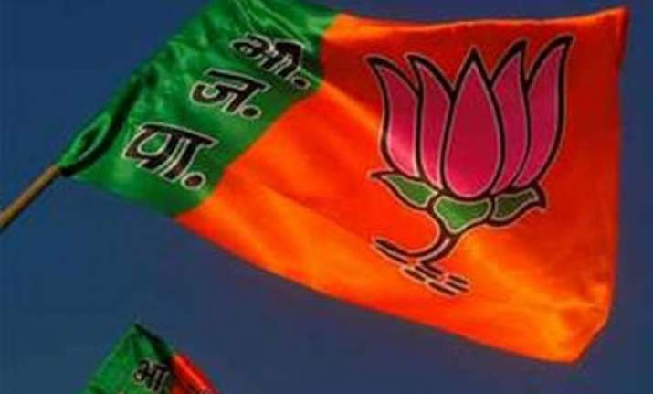 bjp says it has mandate to form government in j k