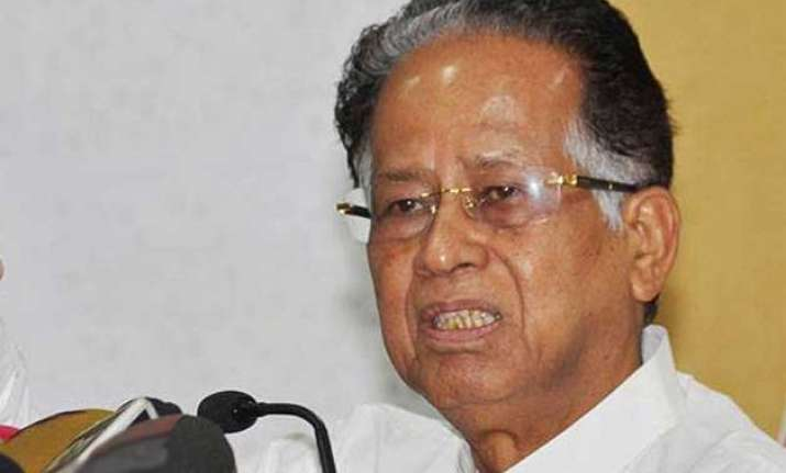 gogoi to present assam budget on march 10