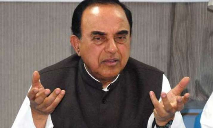 congress legal cell accuses swamy of pressurising it on
