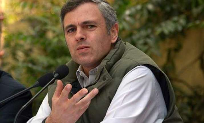 about turn quick even by indo pak standards says omar