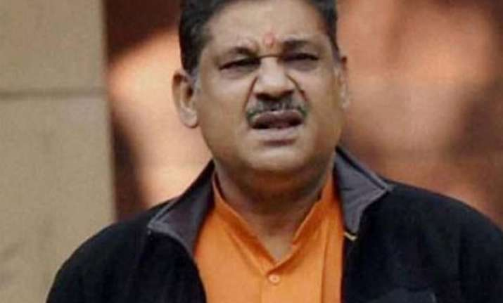 will continue to fight graft in ddca says kirti azad