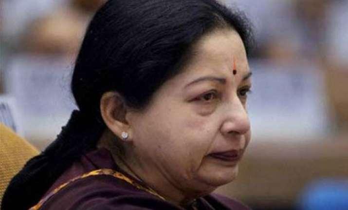no immediate relief to jayalalithaa as hc adjourns bail