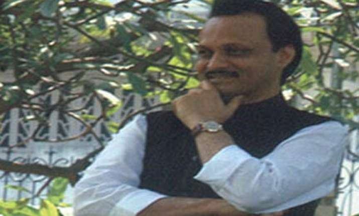 ajit pawar replaces bhujbal as deputy chief minister