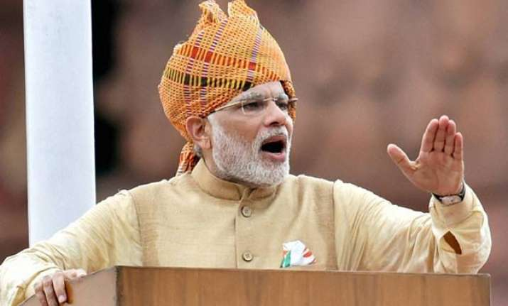 11 inspiring quotes from pm modi s independence day speech