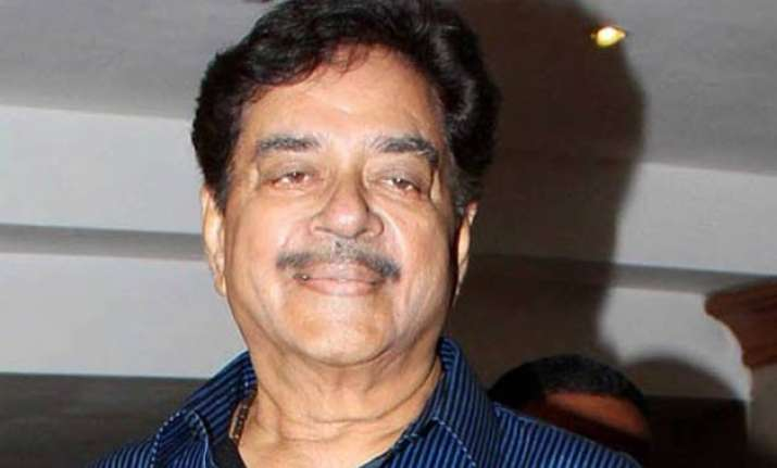 bjp leader shatrughan sinha defends salman khan on yakub