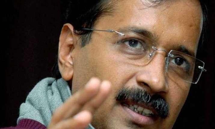 kejriwal claims cbi summoned his staff informally agency