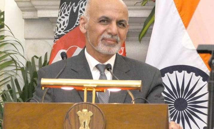 afghanistan will not be a battlefield for proxy war