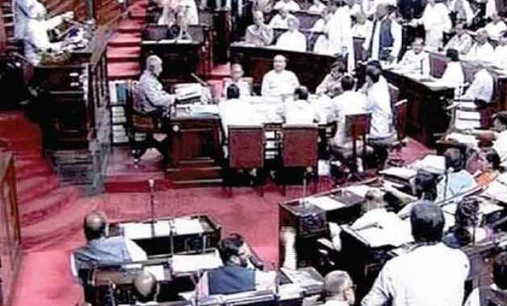 land bill to face tough test in rajya sabha opposition