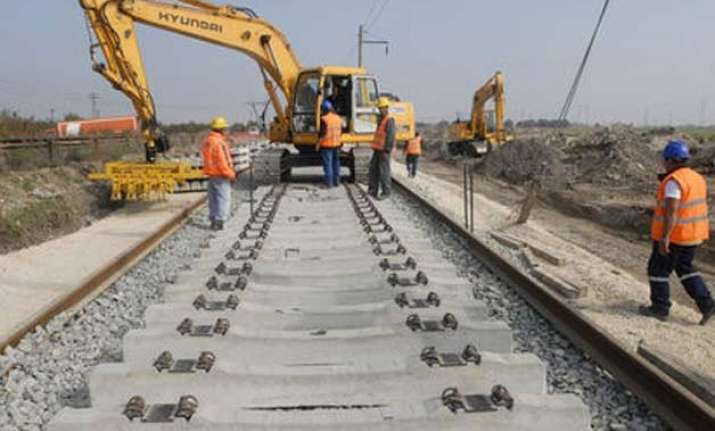 railways to form spvs with 17 states for infrastructure